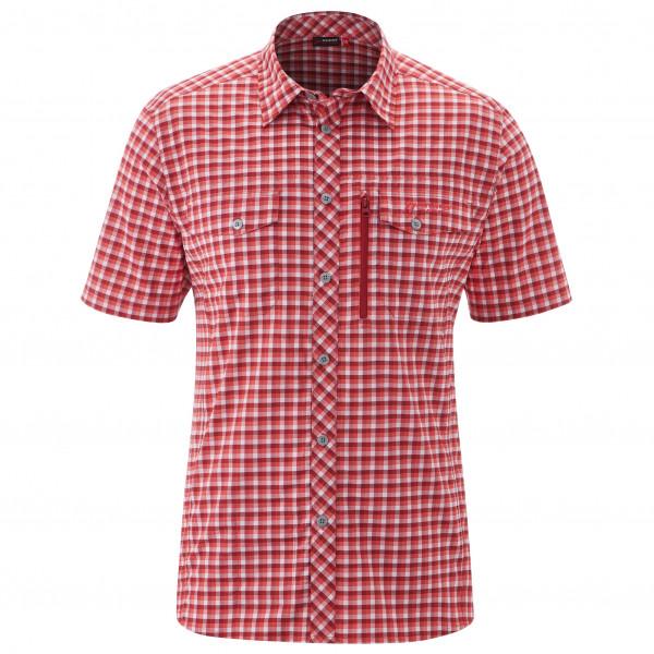 Maier Sports - Peyo S/S - Overhemd