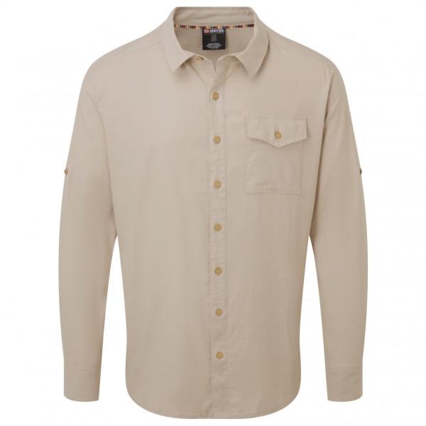 Sherpa - Kiran Long Sleeve Shirt - Shirt