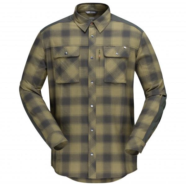 Norrøna - Svalbard Flannel Shirt - Chemise