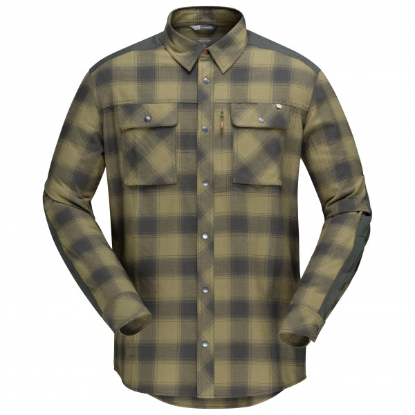 Norrøna - Svalbard Flannel Shirt - Shirt