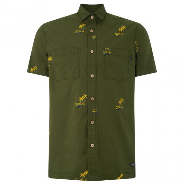 O'Neill - Palm AOP S/S Shirt - Camisa