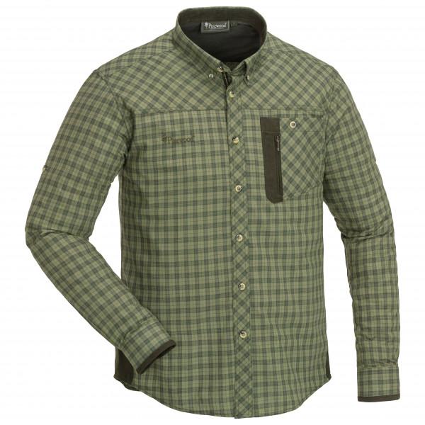 Pinewood - Wolf Shirt - Camisa