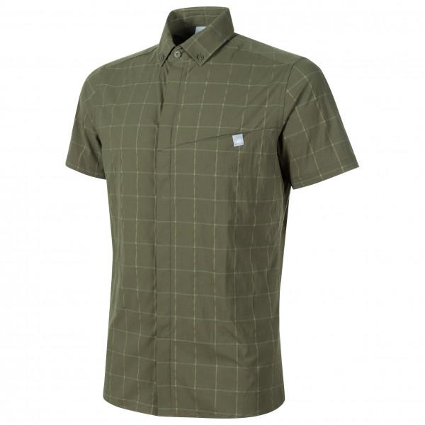 Mammut - Mountain Shirt - Skjorta