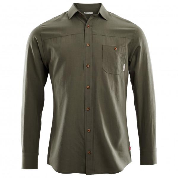 Aclima - Woven Wool Shirt - Hemd