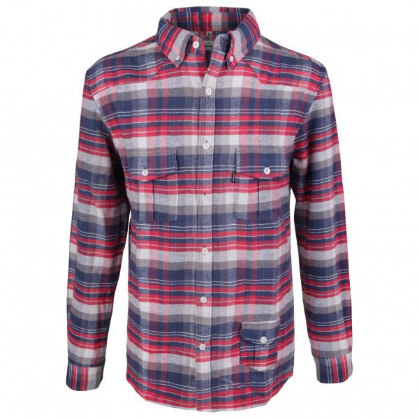 Alprausch - Usgang Toni Shirt - Skjorte