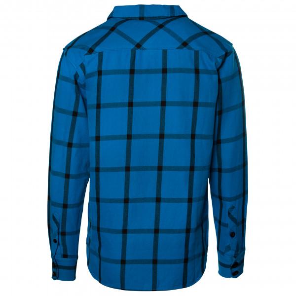 Topo Designs - Plaid Field Shirt - Overhemd