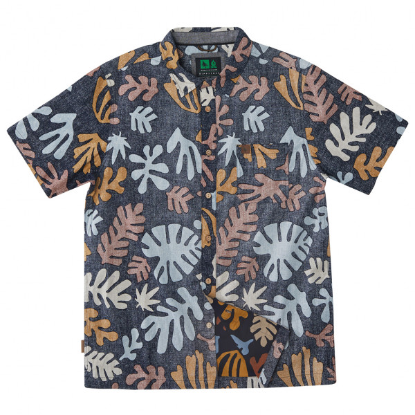 Hippy Tree - Woven Shirt Bombora - Shirt
