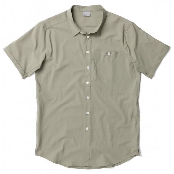 Houdini - Shortsleeve Shirt - Hemd