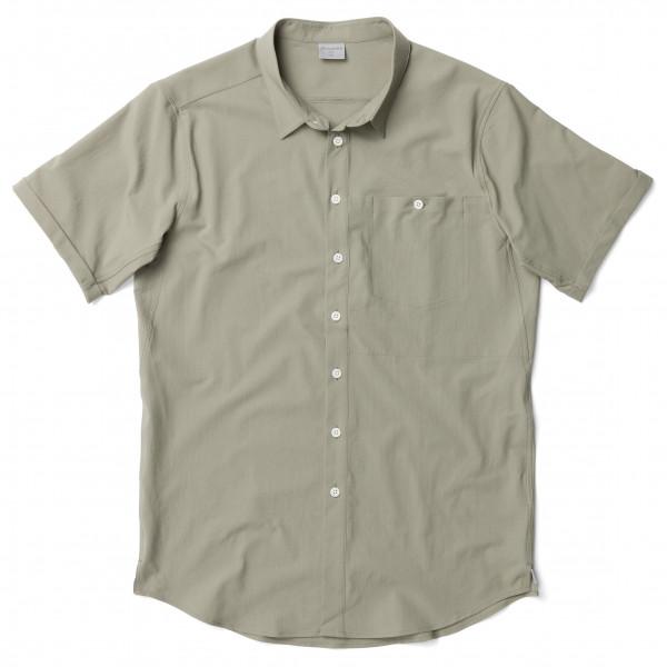 Houdini - Shortsleeve Shirt - Shirt