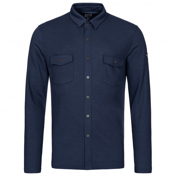 super.natural - Wayfarer Pocket Shirt - Skjorte