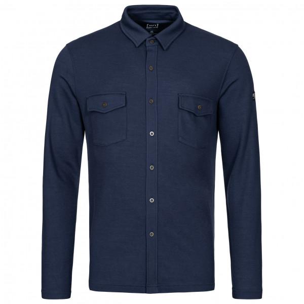 super.natural - Wayfarer Pocket Shirt - Hemd