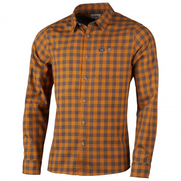 Lundhags - Ekren L/S Shirt - Skjorte