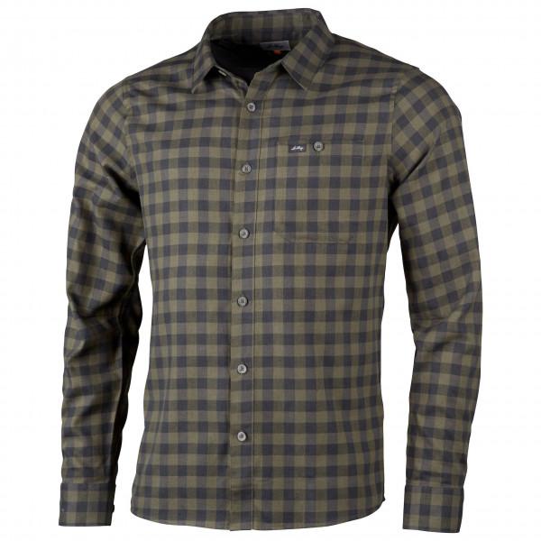 Lundhags - Ekren L/S Shirt - Hemd