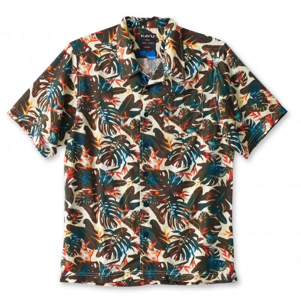 KAVU - The Banco - Shirt