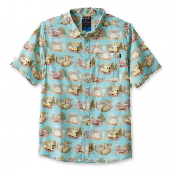 KAVU - The Jam - Shirt