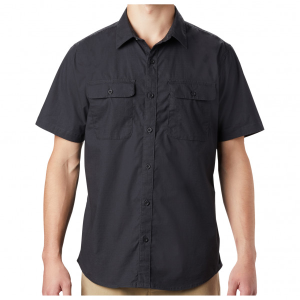 Mountain Hardwear - J Tree Short Sleeve Shirt - Shirt