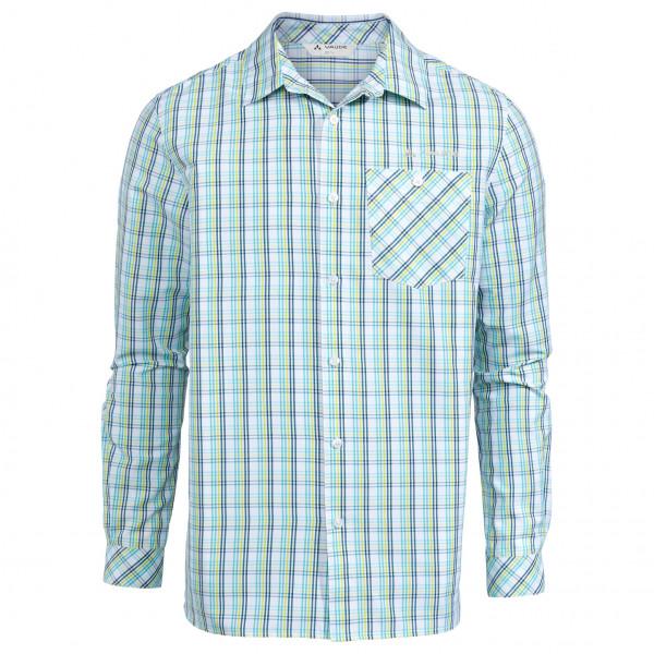 Vaude - Albsteig L/S Shirt II - Hemd