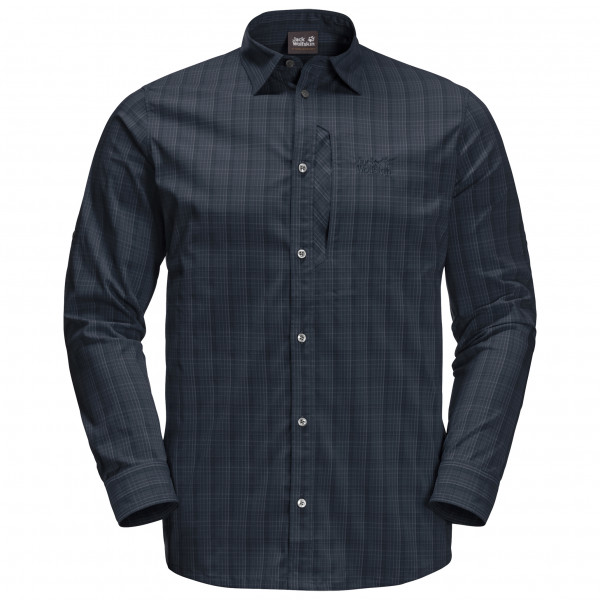 Jack Wolfskin - Rays Flex Shirt - Camisa