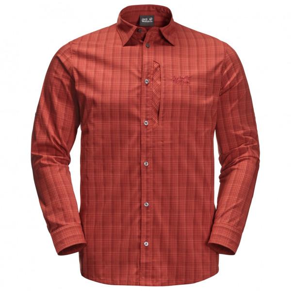 Jack Wolfskin - Rays Flex Shirt - Hemd