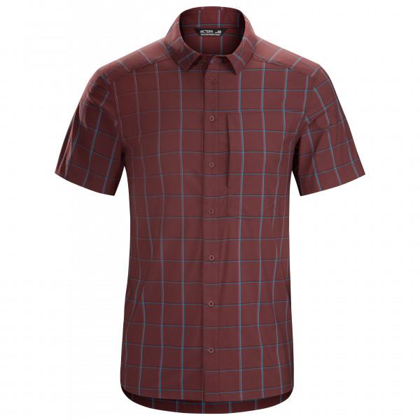 Arc'teryx - Riel Shirt S/S - Shirt
