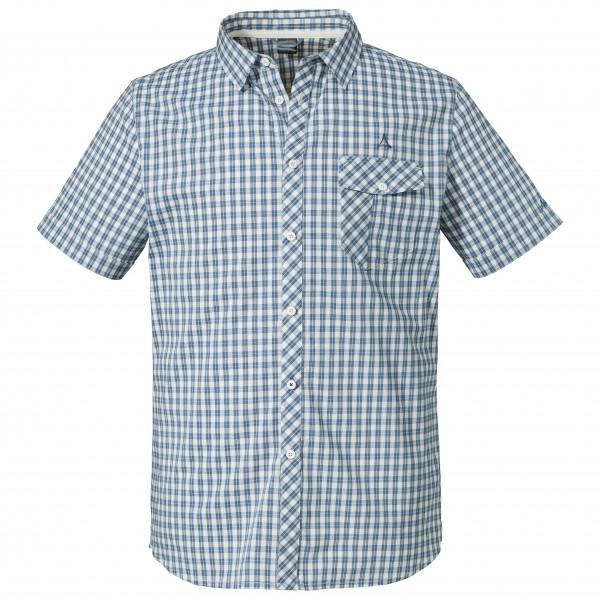 Schöffel - Shirt Miesbach4 Short - Hemd