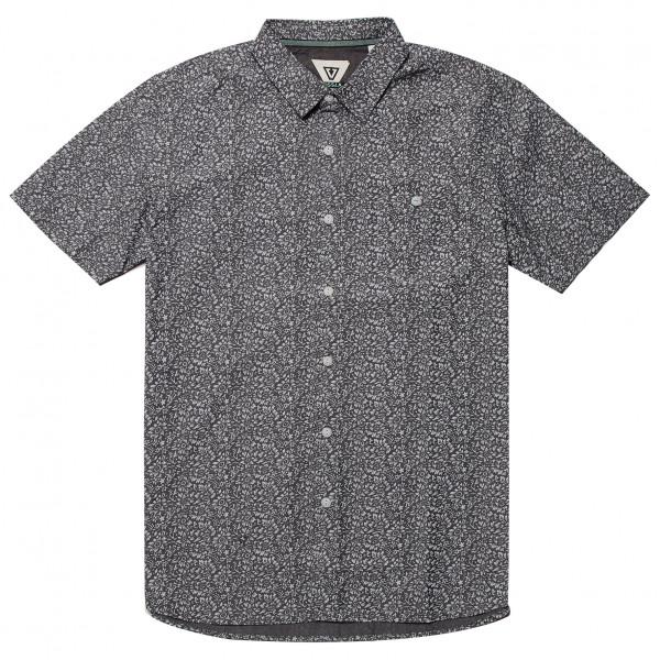 Vissla - Boozer S/S Eco Shirt - Hemd