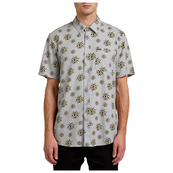 Volcom - Burch Bloom S/S - Hemd