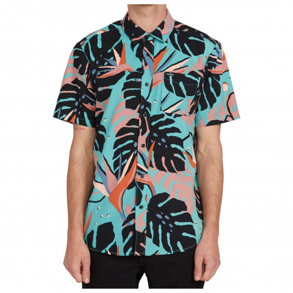 Volcom - Mentawais S/S - Shirt