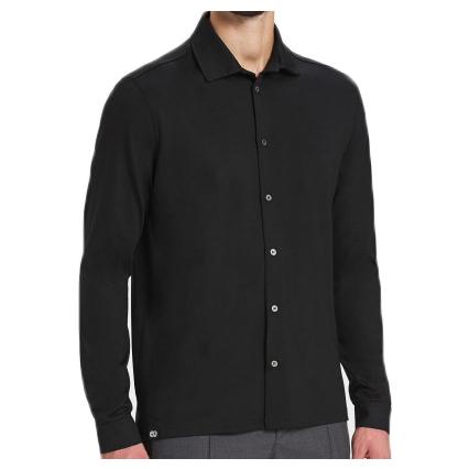 Rewoolution - Holar Shirt L/S - Shirt