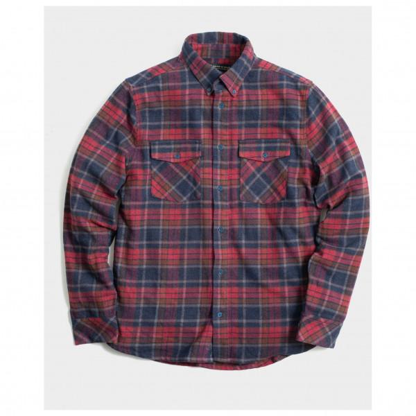 United By Blue - Responsible Flannel - Skjorte
