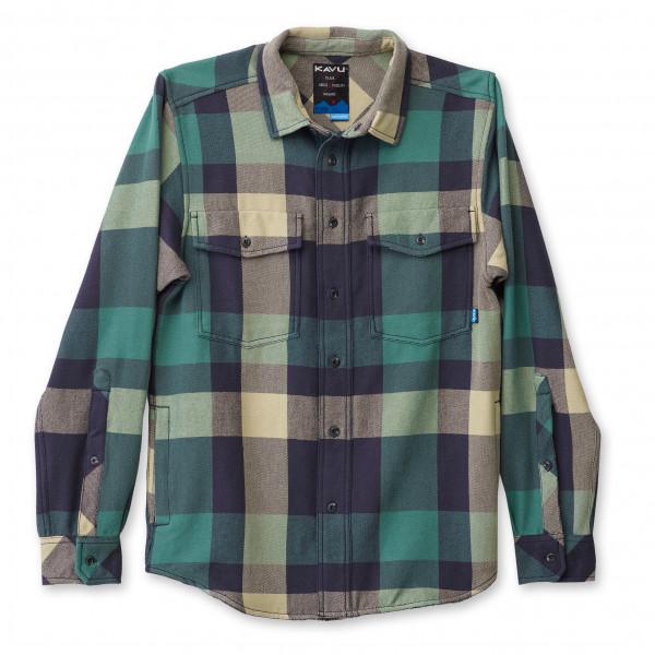KAVU - Carrick Bend - Overhemd