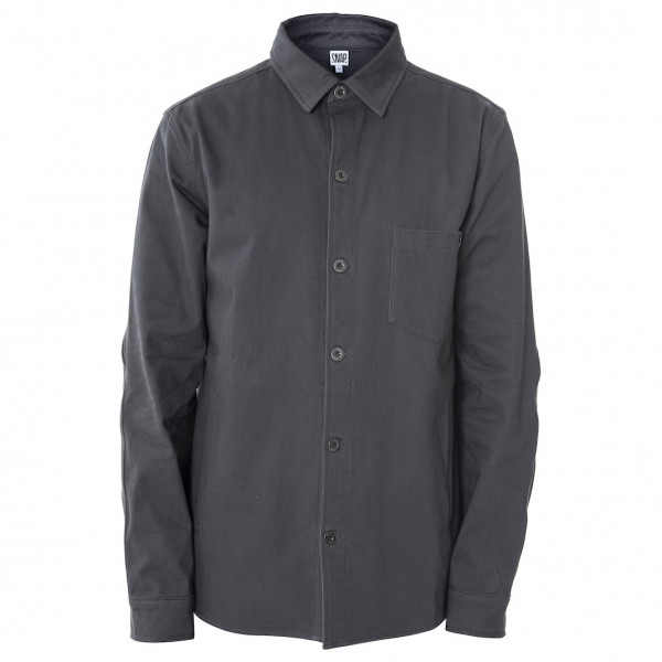 Snap - Overshirt - Hemd