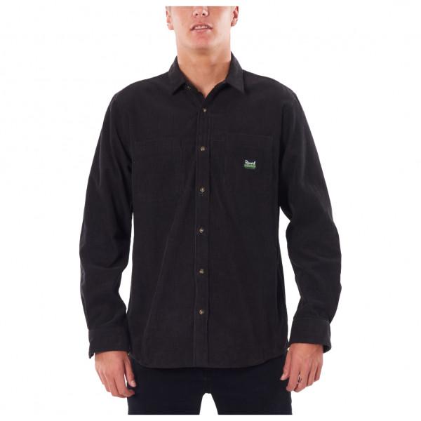 Saltwater L/S Shirt - Shirt