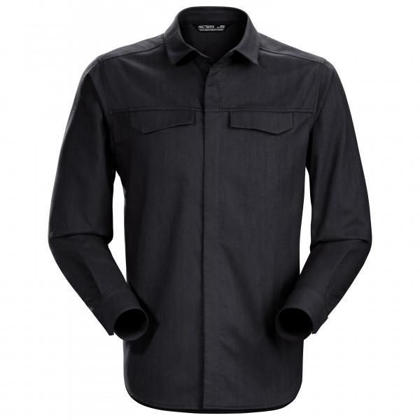Arc'teryx - Lattis Shirt L/S - Hemd