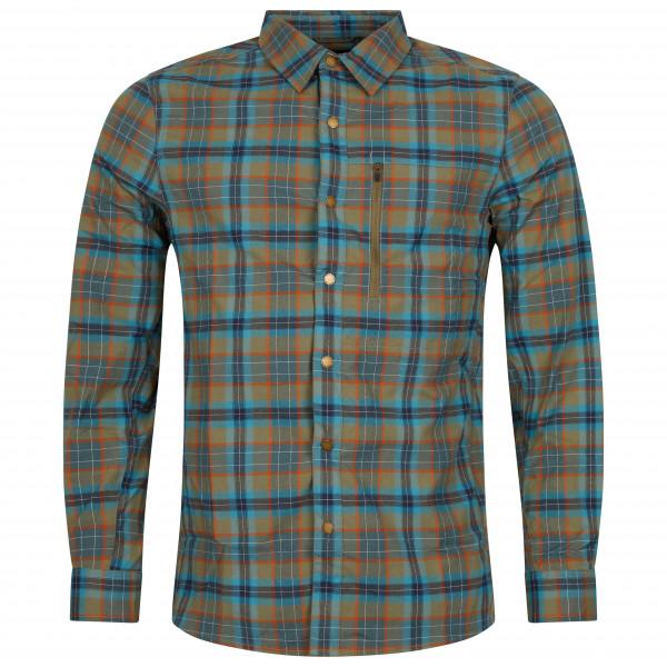 Royal Robbins - Thermotec Ren Plaid L/S - Shirt
