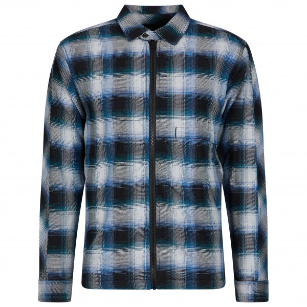 Hurley - Bravo Poler Lined Shacket - Hemd