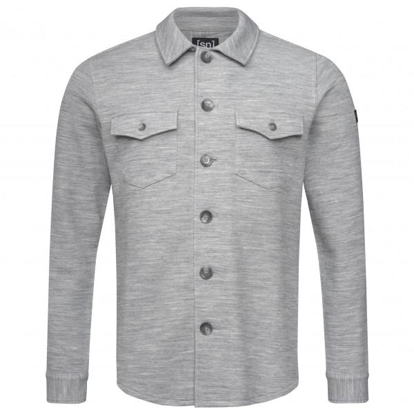 SuperNatural - Knit Jacket - Shirt