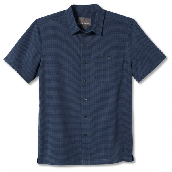 Royal Robbins - Mojave Pucker Dry S/S - Hemd