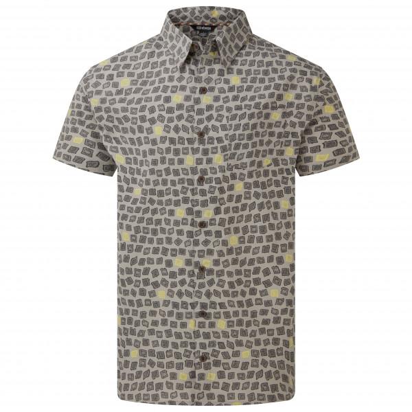 Doori S/S Shirt - Shirt