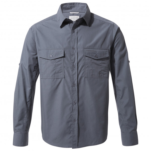 Craghoppers - Kiwi L/S - Shirt