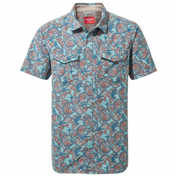 Nosilife Calhoun S/S Short - Shirt