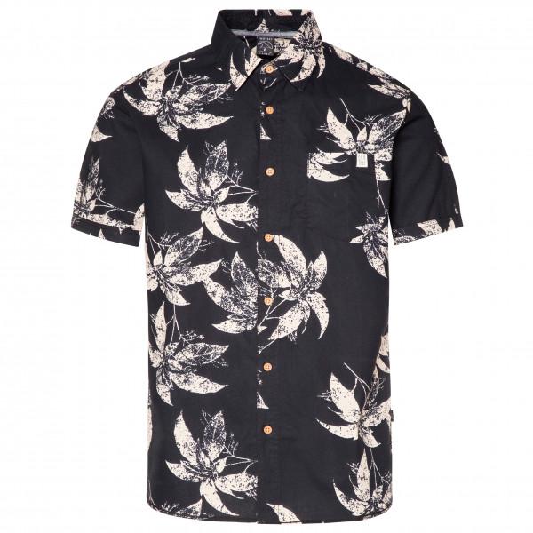 Protest - Eaton Short Sleeve Shirt - Skjorta