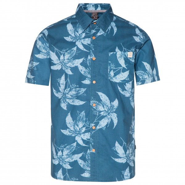Protest - Eaton Short Sleeve Shirt - Paita