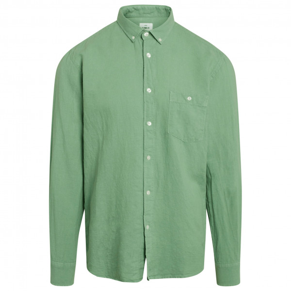 Klitmøller Collective - Benjamin Linen Shirt - Chemise