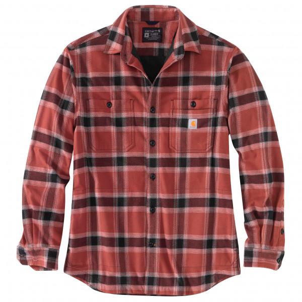 Hamilton Fleece Lined Shirt - Shirt