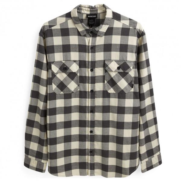 Burton - Brighton Flannel - Hemd