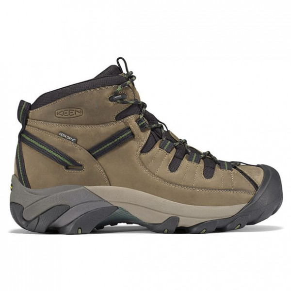 Keen - Men Targhee II Mid - Approachschuhe