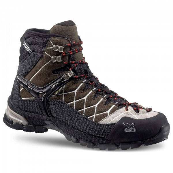 Salewa - Alp Trainer Mid GTX - Approachschoenen