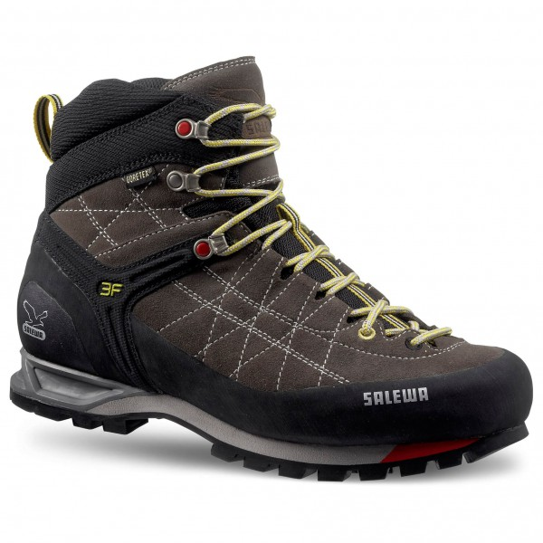 Salewa - MTN Trainer Mid GTX - Approach shoes