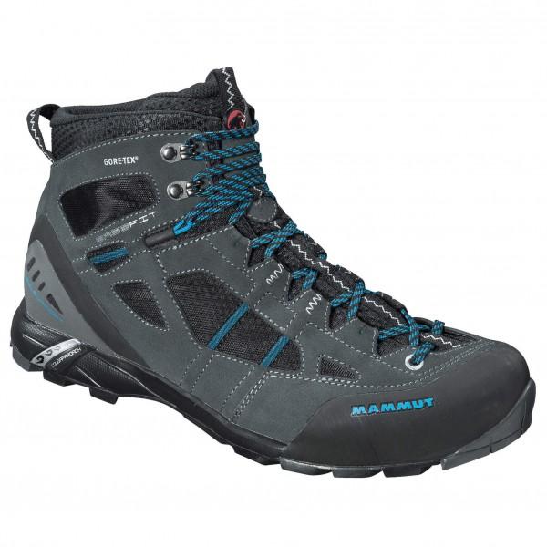 Mammut - Redburn Mid GTX - Approach shoes